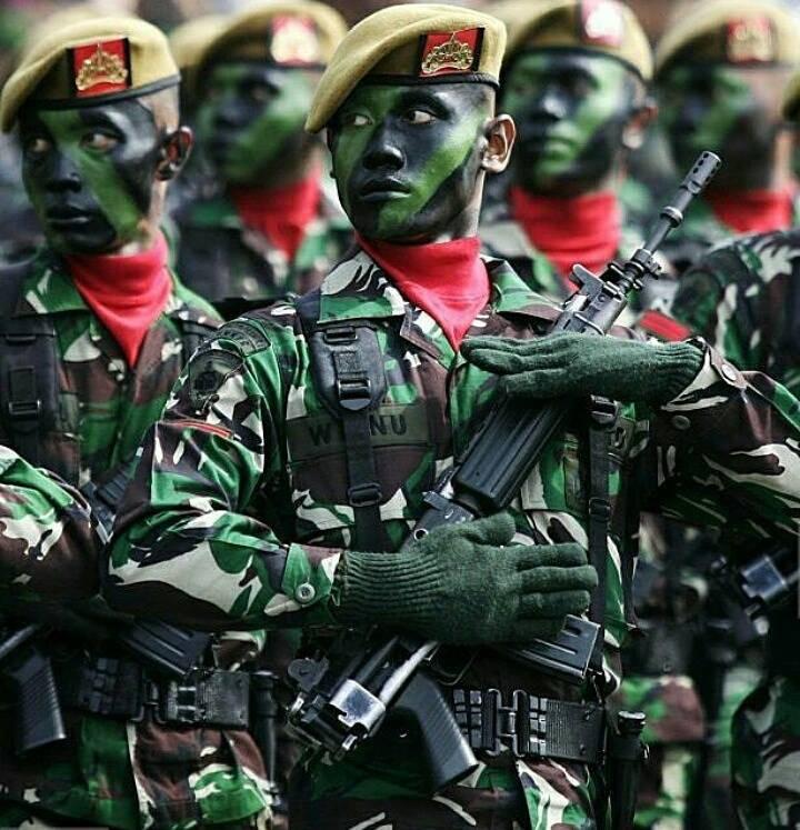 tentara-indonesia - Info Terlengkap